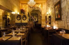 Le restaurant Mélodie