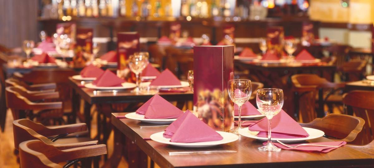 Les plus beaux restaurants de France