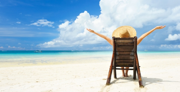 Passer les vacances à la plage, et pourquoi pas un programme camping ?