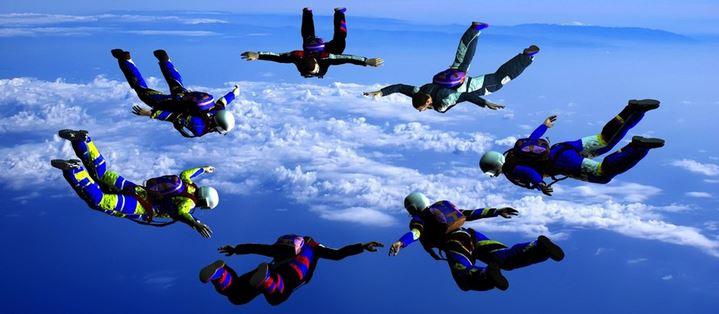 Team building sportif : des idées d'activités et de loisirs