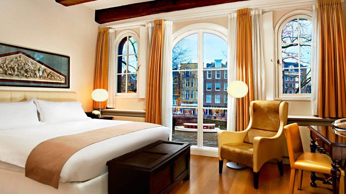 Comment trouver la meilleure offre d'hôtel ?