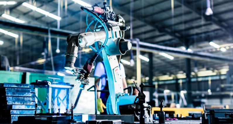 Maximiser les gains de productivité : la conception d'automatisation sur-mesure