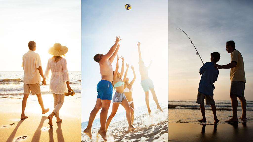 Quels loisirs pour profiter de l'été ?