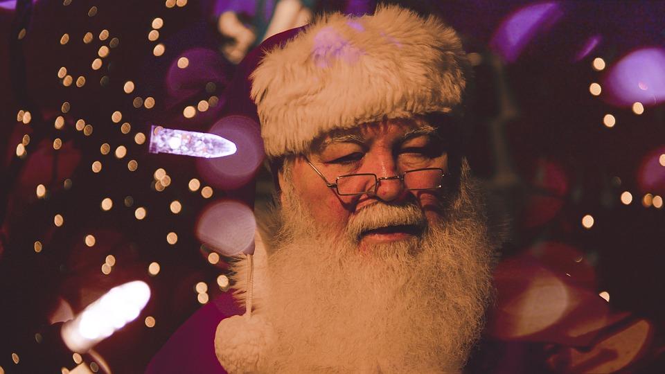 Réussir votre déguisement familial pour Noël