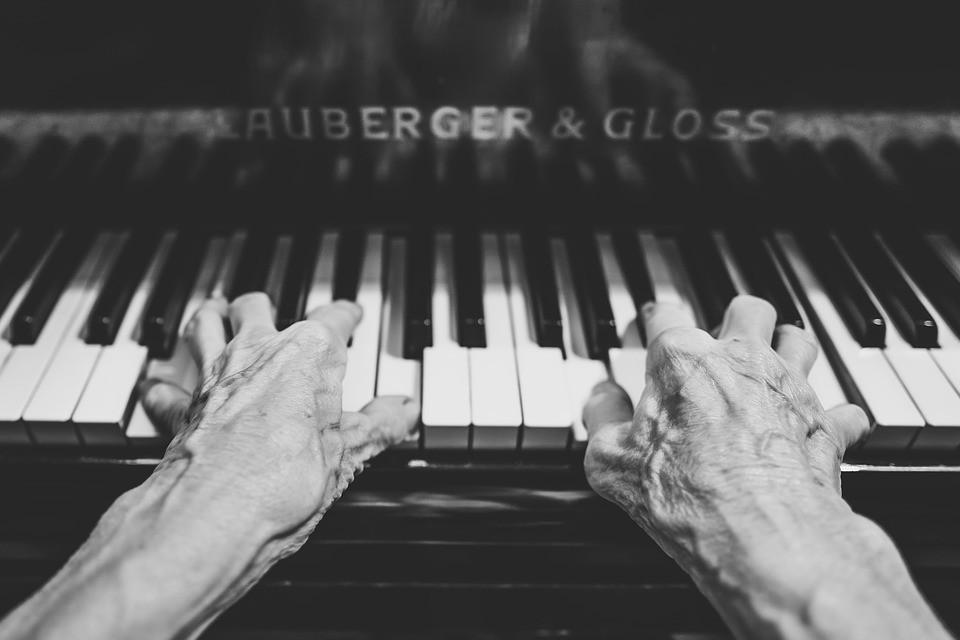 Il n'y a pas d'âge pour apprendre la musique !