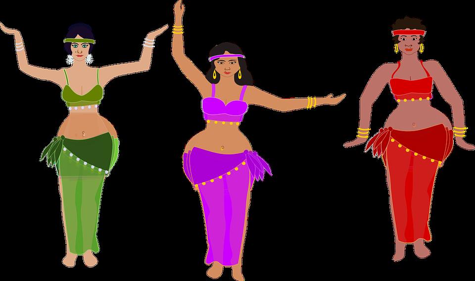 Découvrir et apprendre la danse orientale : par où commencer ?